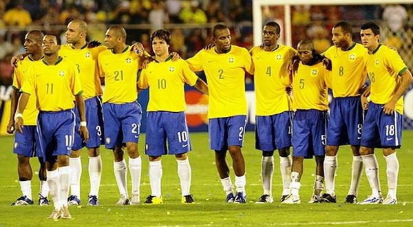 Диего коста в сборной бразилии
