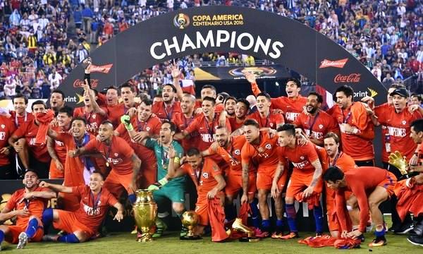 Кубок Америки по футболу 2016 года