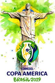 Кубок Америки по футболу 2019 года
