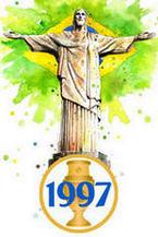 Кубок Америки по футболу 1997 года