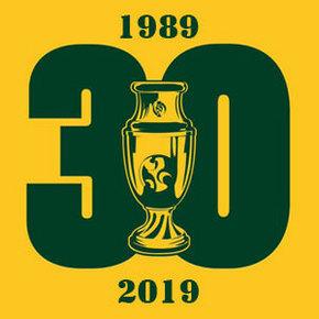 Кубок Америки по футболу 2019 года в Бразилии