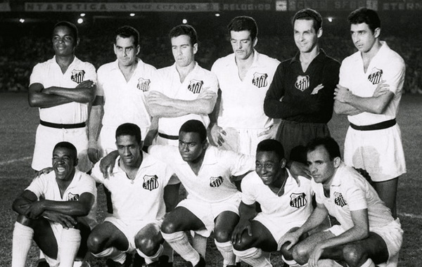 Футболист бразилии коутиньо клуб сантос