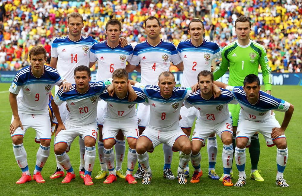Нужен Ли Нам Чемпионат Мира По Футболу Россия