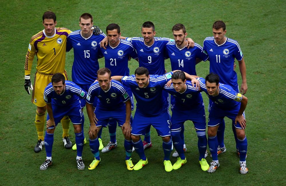 Босния и герцеговина сборная по футболу [PUNIQRANDLINE-(au-dating-names.txt) 34