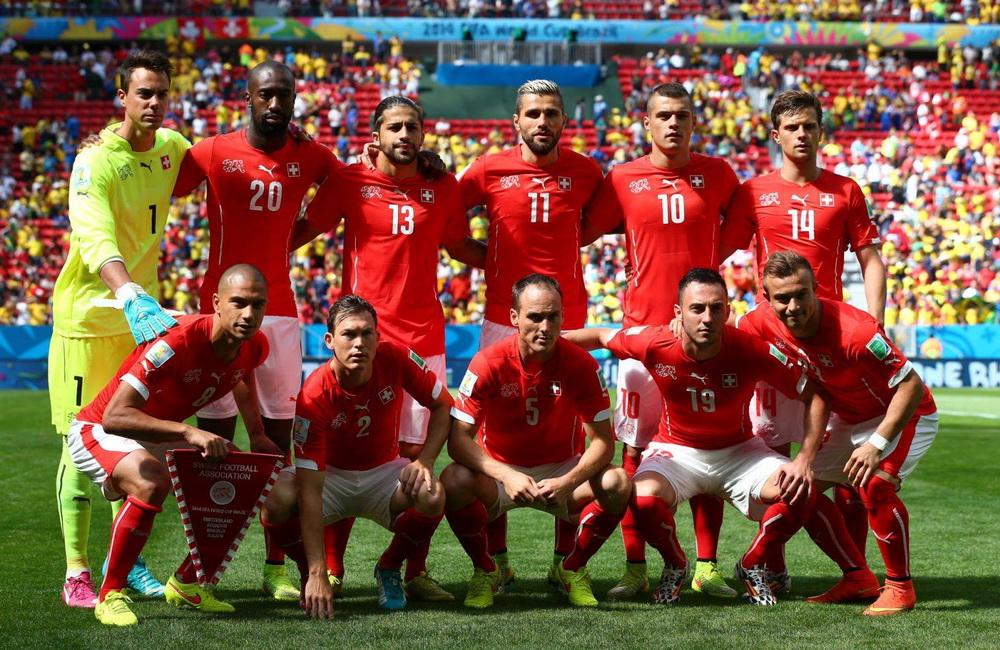 Прогноз На Матч Швейцария-эквадор 14 Июня 2018 Года