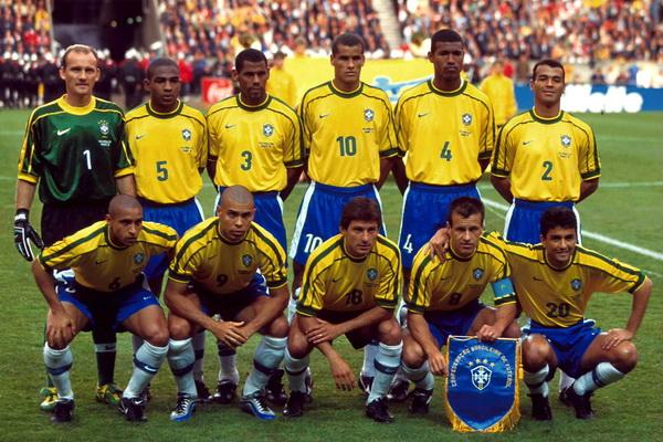 россия на чемпионате мира по футболу 1998