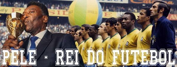 Пеле - Король футбола