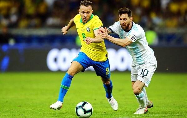 Прогнозы на сегодня футбол бразилия б